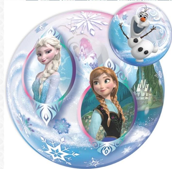 Frozen & Winter