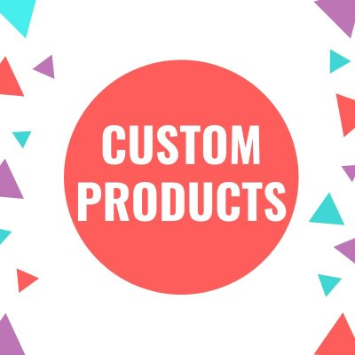 Customised Products