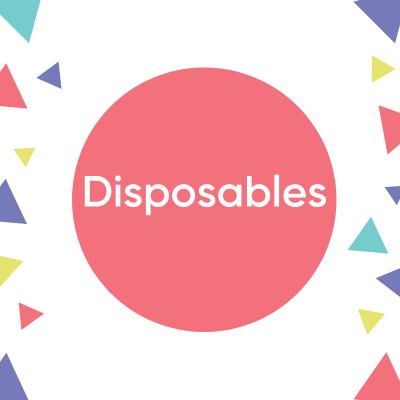 Disposables