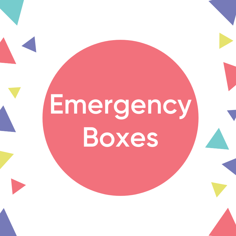 Emergency Boxes