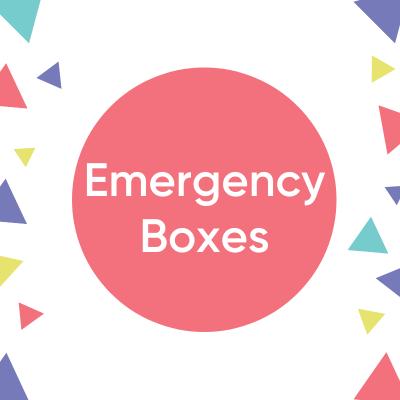 Emergency Boxes