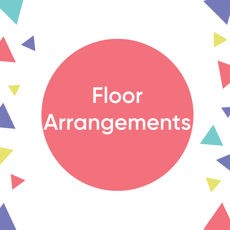 Floor Arrangements
