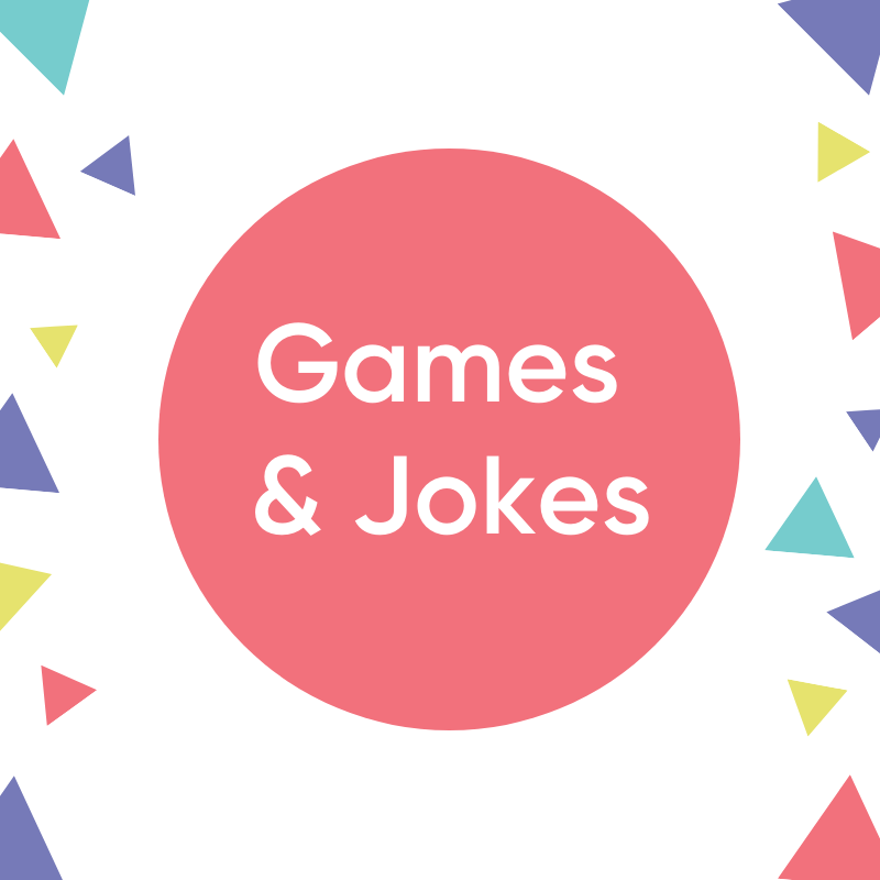 Games & Jokes