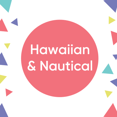 Hawaiian & Nautical
