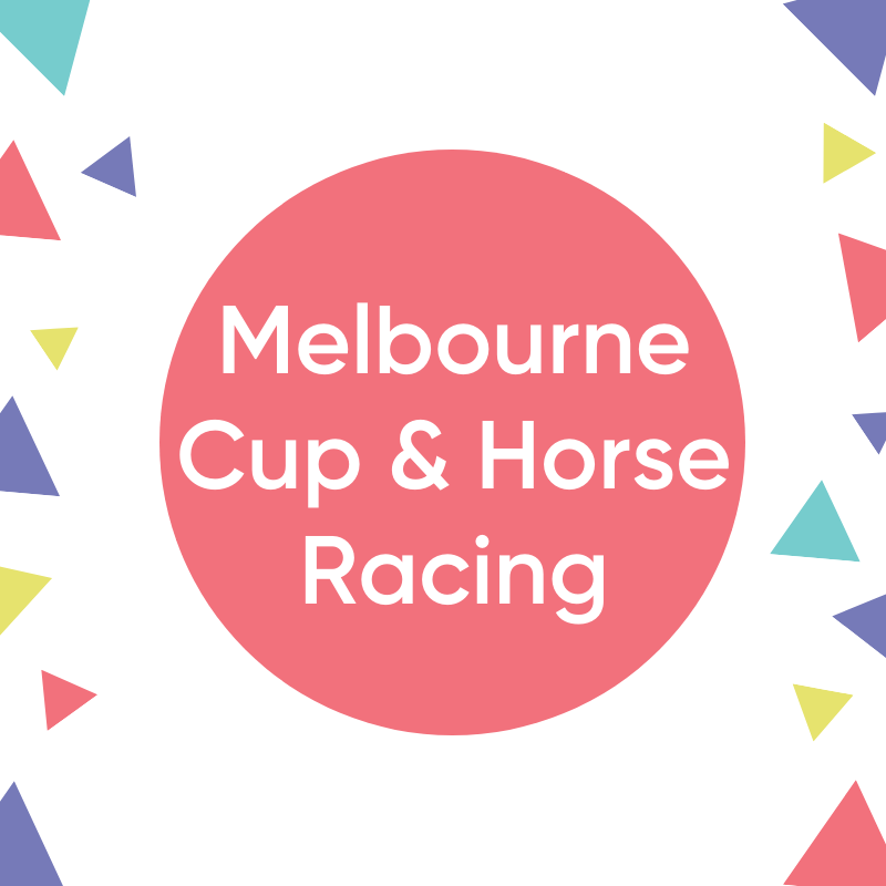 Melbourne Cup & Horse Racing