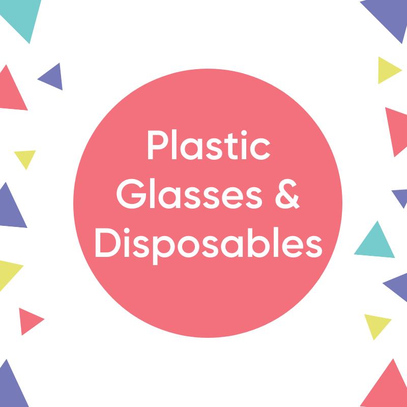 Plastic & Disposables