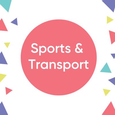 Sports & Transport