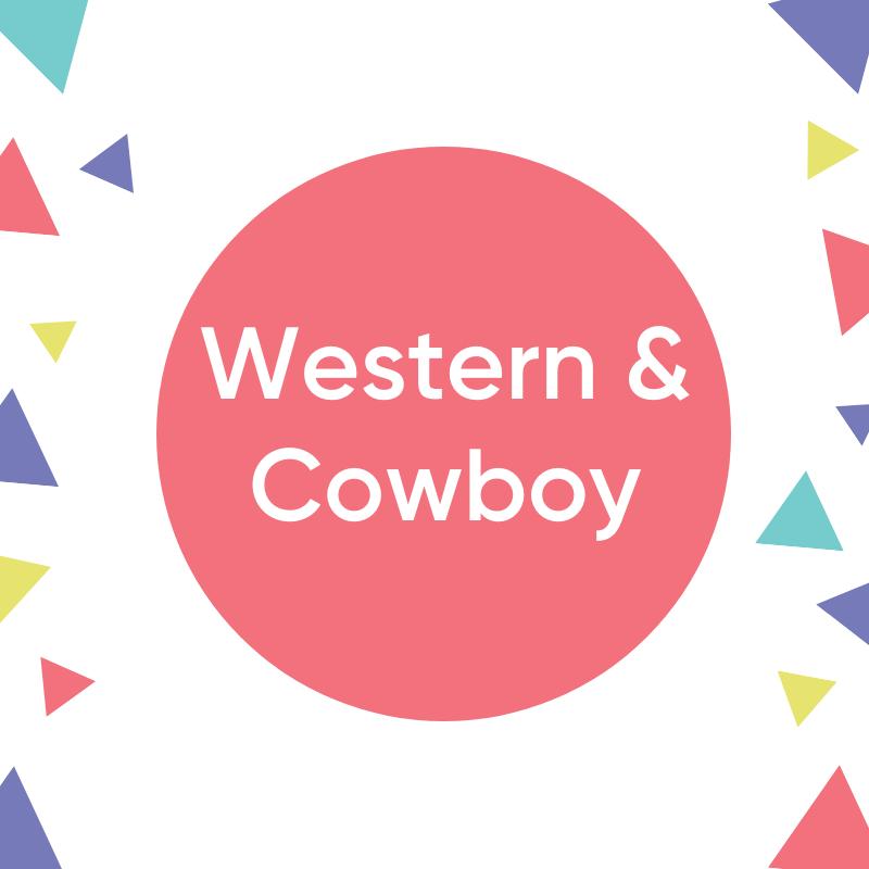 Western & Cowboy