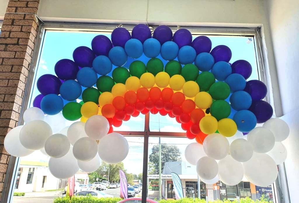 Sunshine, Lollipops & Rainbows
